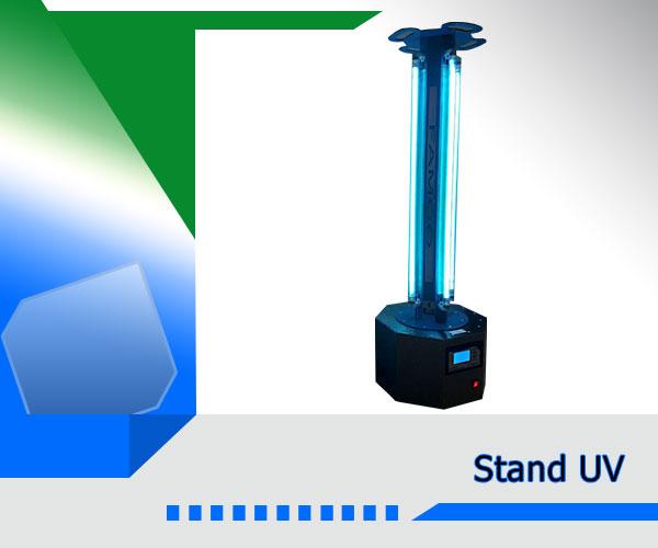 Stand UV