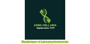 شرکت آزما سلول آریا |آزما سل